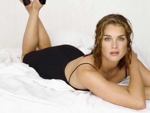 Brooke Shields desktop wallpapers - Top wallpaper
