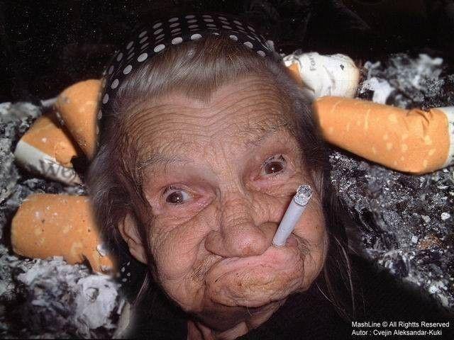 Best Of Strong Grandmas