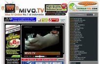 Menonton TV Secara Online di internet