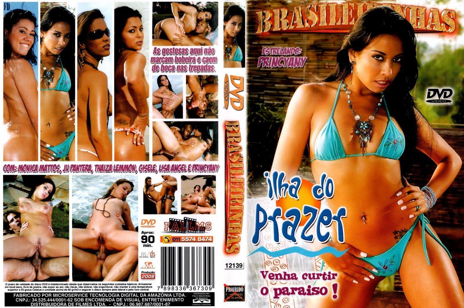 Brasileirinhas Ilha Do Prazer