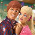 around two of the most beloved dolls in history  Barbie & Ken