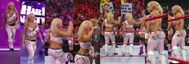 WWE Natalya's Big Ass  Total Divas Natalya: TV Caps : January  March