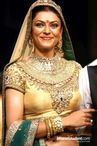 Sushmita Sen Bridal Makeup Breakdown