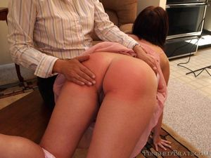 Best Spanking Blogs: Daughter For A Day