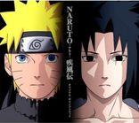 Gambar Naruto dan Sasuke  Naruto Shipudden