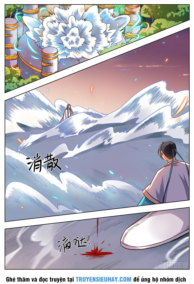 Ngã Dục Phong Thiên - Chap 44