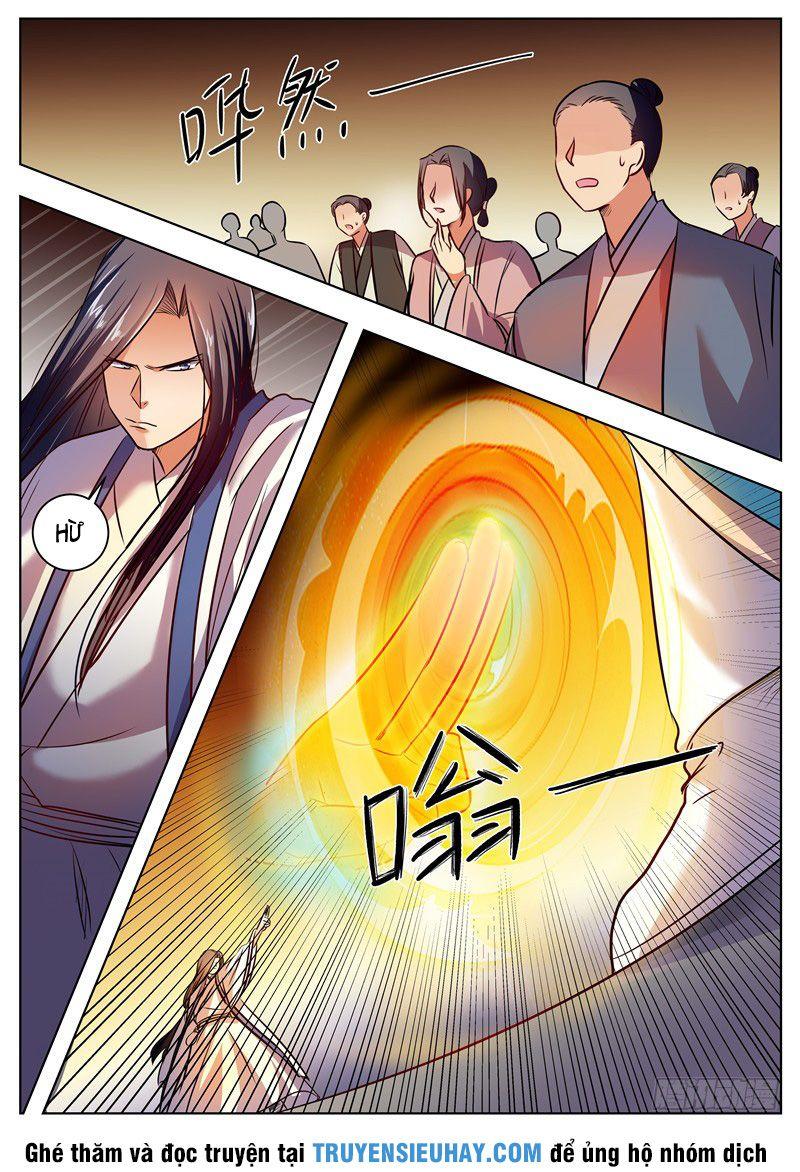 Ngã Dục Phong Thiên - Chap 45