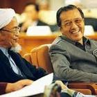 Punca Tun Mahathir Tegur PM Najib   ROSSA CALLA