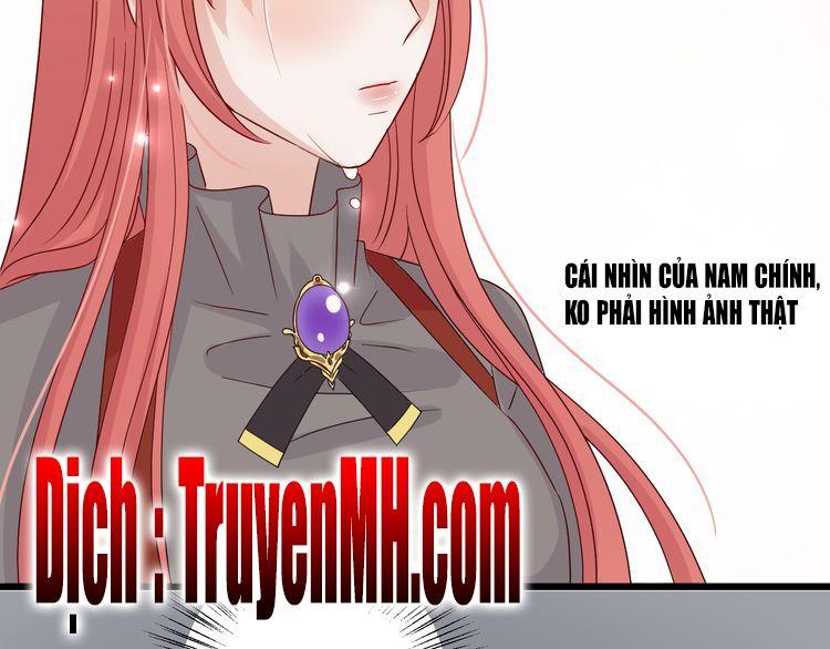 Nữ Hoàng Giá Đáo - Chap 9