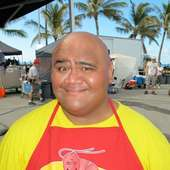 Hawaii Five-0 2010 - Alex O'Loughlin: Meet Kamekona :) Taylor Wily 8