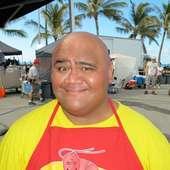 Hawaii Five-0 2010 - Alex O'Loughlin: Meet Kamekona :) Taylor Wily 8