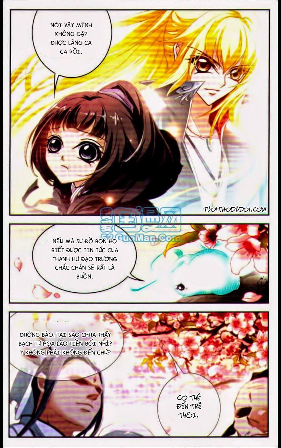 Hoa Thiên Cốt – Chap 19