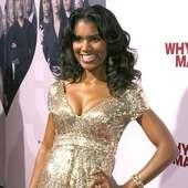 Celebrities: Denise Boutte