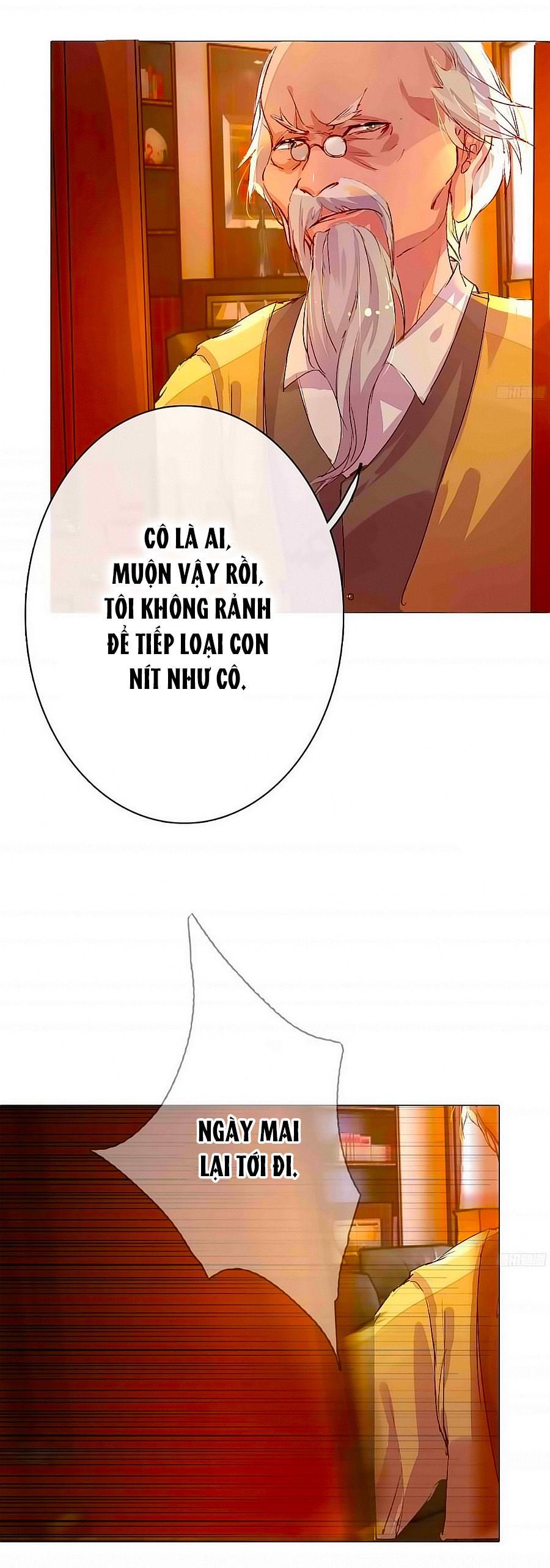 Hào Môn Tiểu Lãn Thê - Chap 35