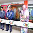 RM2j buka pusat Clic pertama negara