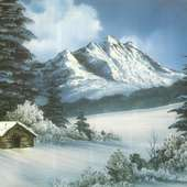 Diane Dantzer- Certified Bob Ross Instructor