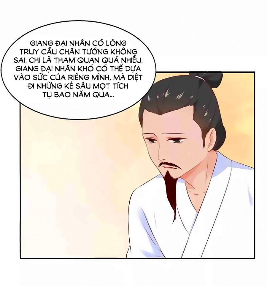 Thịnh Thế Đế Vương Phi - Chap 38