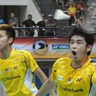Cabaran Beregu Negara Berakhir Di Badminton Dunia BWF 2014