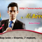 Love You Mr.Arrogant [2013] Full Episod :- Slot Akasia Tv3