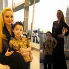 Sasha Saidin Jadi Model Fesyen Islamic  | It's Me Picture