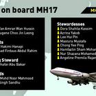 Latar Belakang Senarai Anak Kapal MH17   ROSSA CALLA