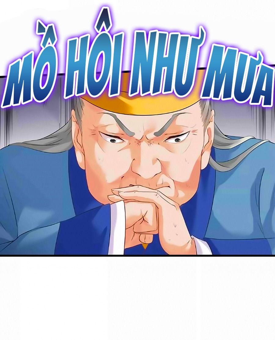 Thịnh Thế Đế Vương Phi - Chap 7