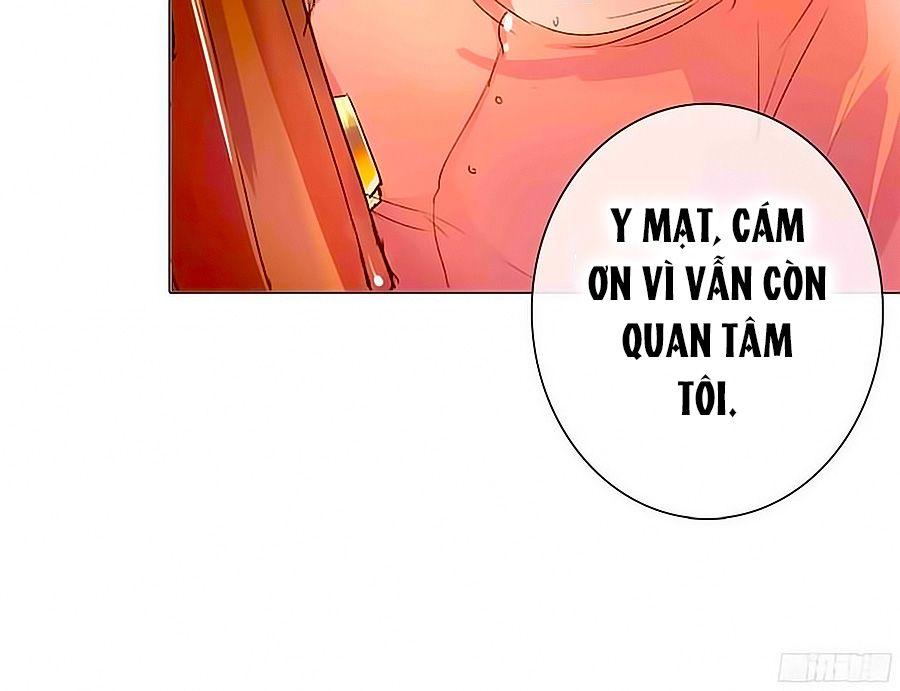 Hào Môn Tiểu Lãn Thê - Chap 20