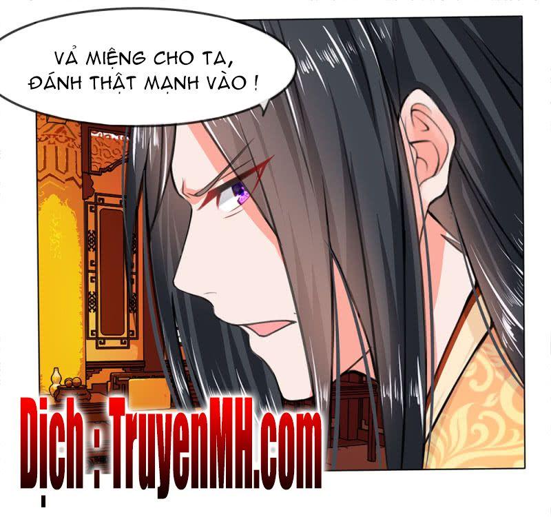 Loạn Thế Đế Hậu - Chap 11
