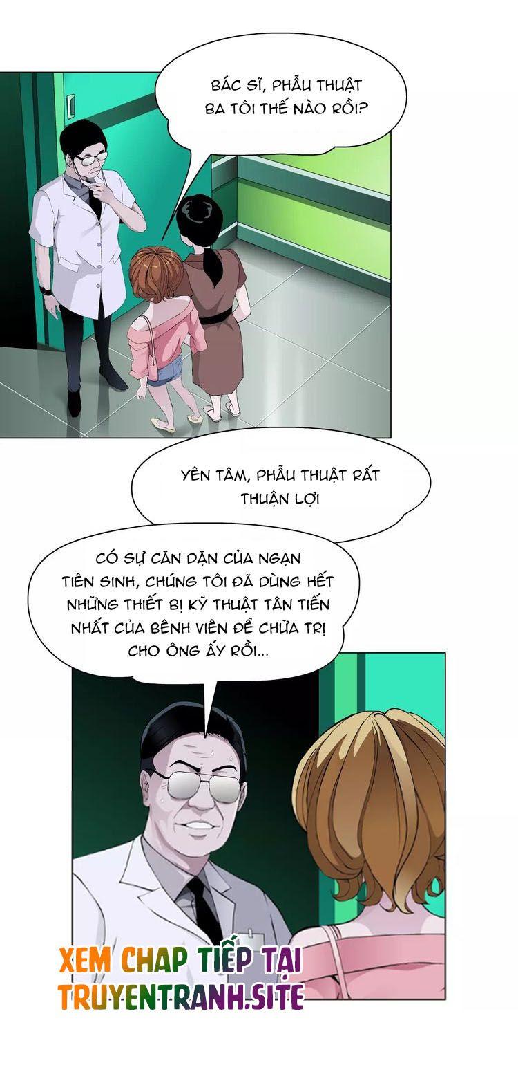 Cách Yêu Của Ác Ma Chap 8