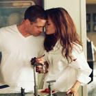 Pengantin Basi; Brad Pitt & Angeline Jolie Akhirnya Berkahwin! | Nakhoda Nurani