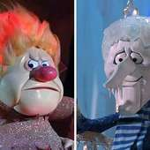 The Snow And Heat Miser