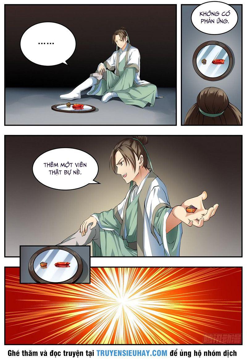 Ngã Dục Phong Thiên - Chap 53