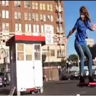 A view from kacamata : Hoverboard Alternatif Skateboard?