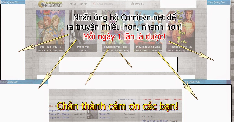 Lam Lí Trấn - Chap 3