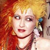 Cyndi Lauper True Colors Video
