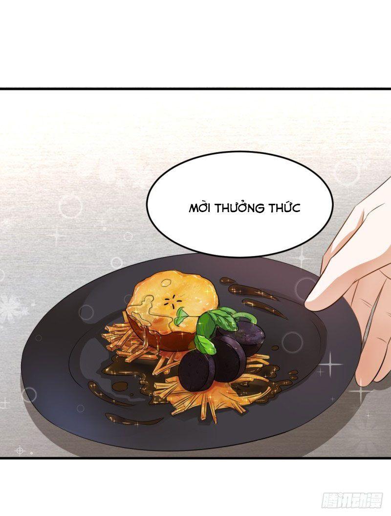 Cuộc Chiến Phía Sau Nhà Bếp – Chap 22