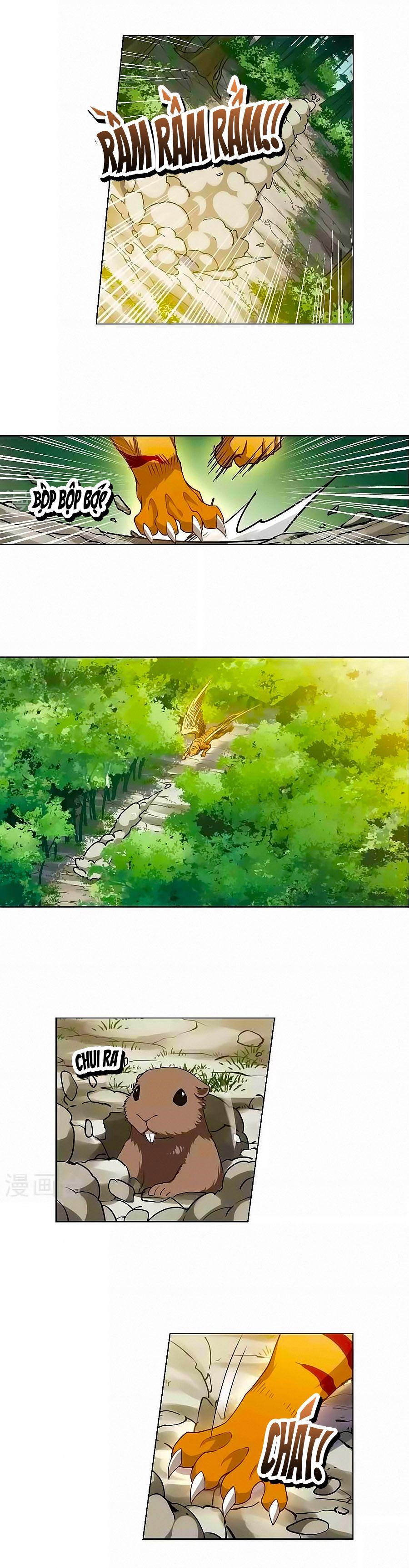 Phượng Nghịch Thiên Hạ – Chap 143