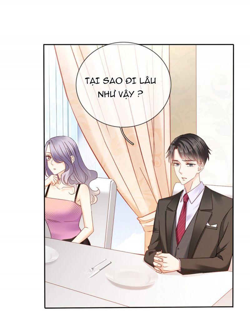 Bay Qua Thiên Sơn Đến Yêu Anh - Chap 34