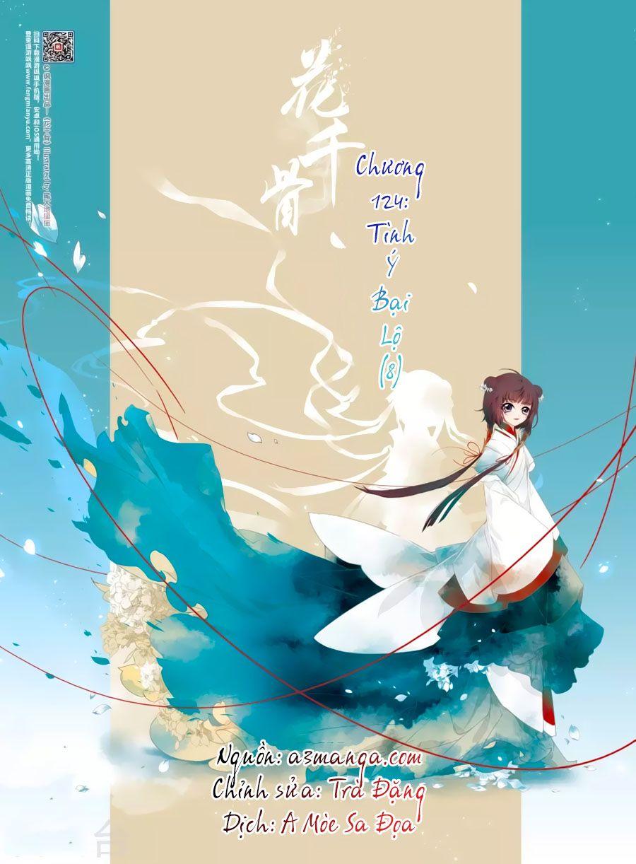 Hoa Thiên Cốt Chap 124