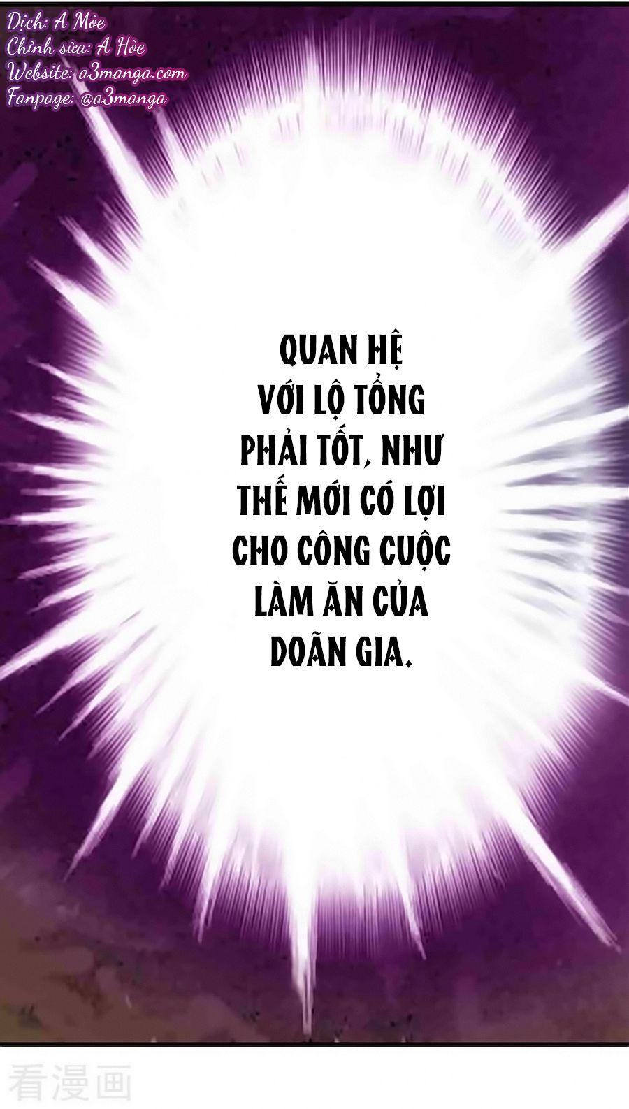 Hào Môn Tiểu Lãn Thê - Chap 18