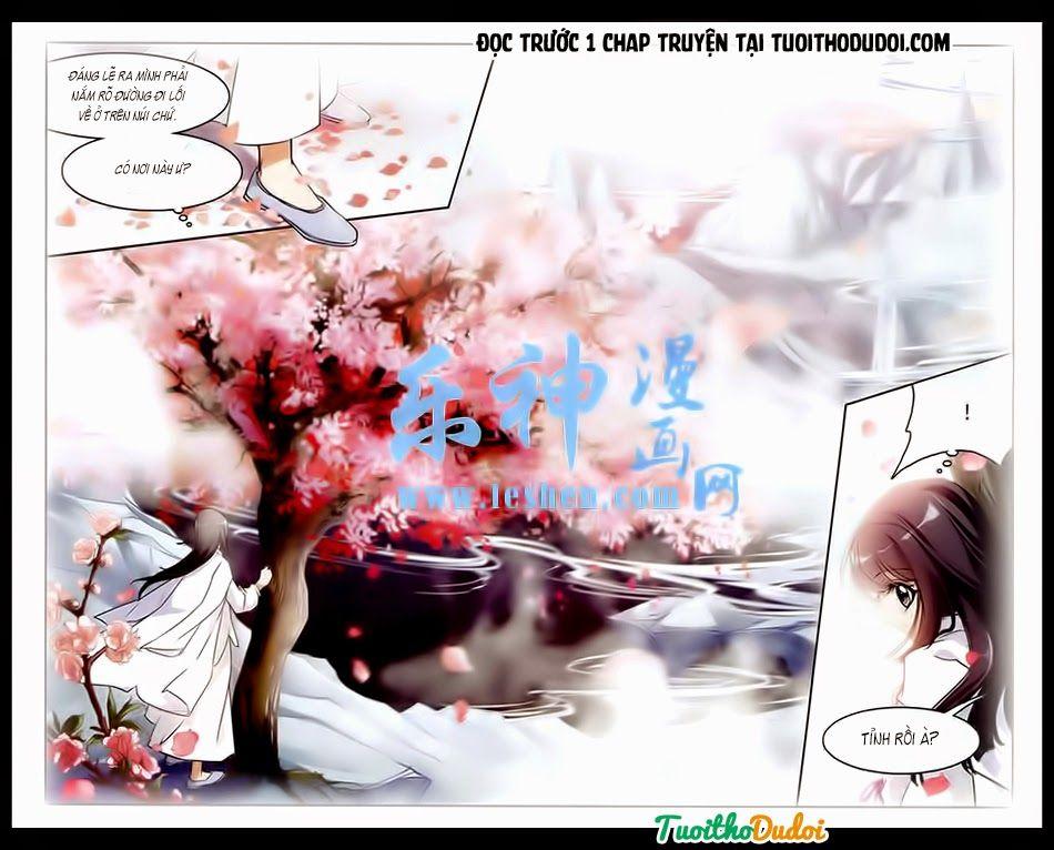 Hoa Thiên Cốt - Chap 60