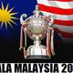 Keputusan Penuh Piala Malaysia 30 Ogos 2014 Sabtu