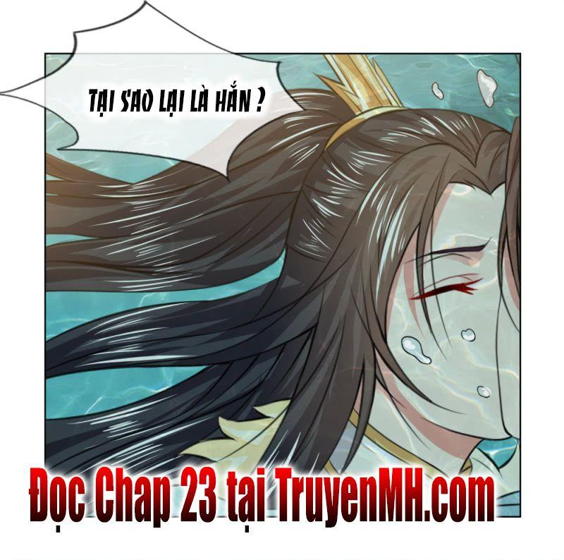 Loạn Thế Đế Hậu - Chap 22