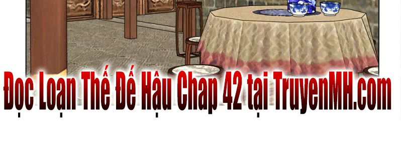 Loạn Thế Đế Hậu - Chap 41