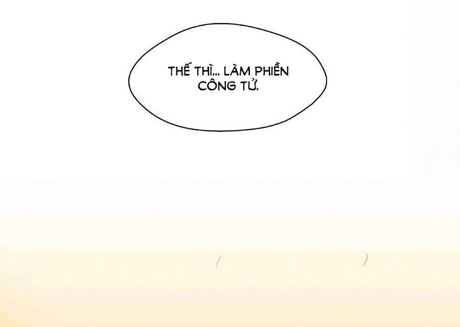 Thịnh Thế Đế Vương Phi - Chap 34