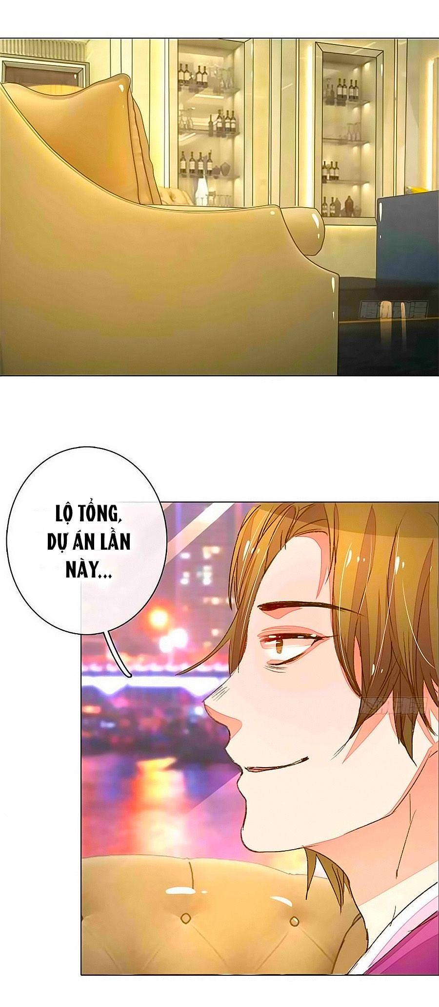 Hào Môn Tiểu Lãn Thê - Chap 60