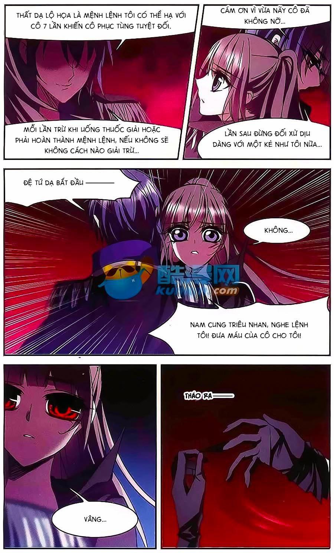 Huyết Tộc Cấm Vực – Chap 77