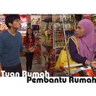 Tonton Tuan Rumah Pembantu Rumah (Dramedy TV3) Episod 21 | Nakhoda Nurani