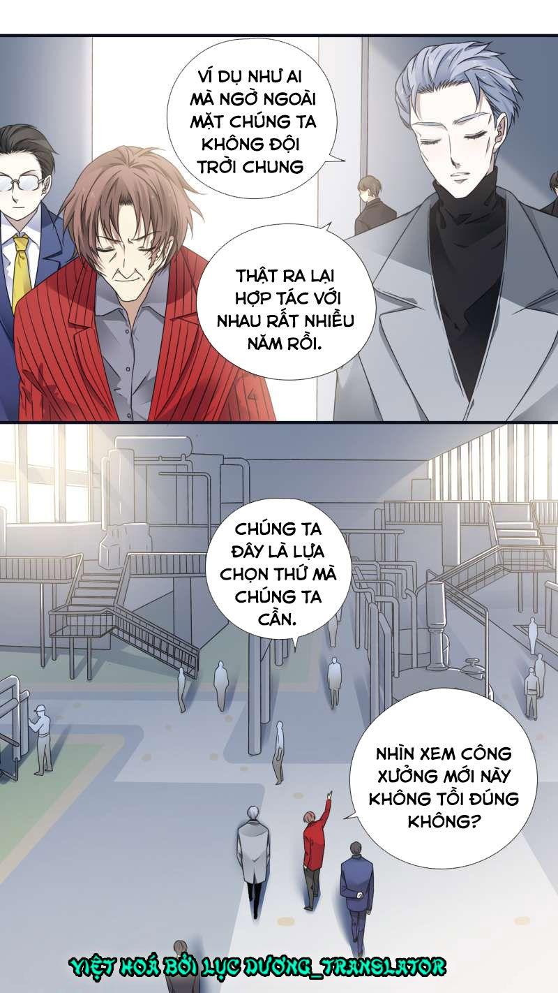 Lam Sí 2 - Chap 90