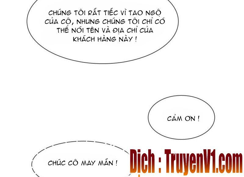 Bay Qua Thiên Sơn Đến Yêu Anh Chap 5
